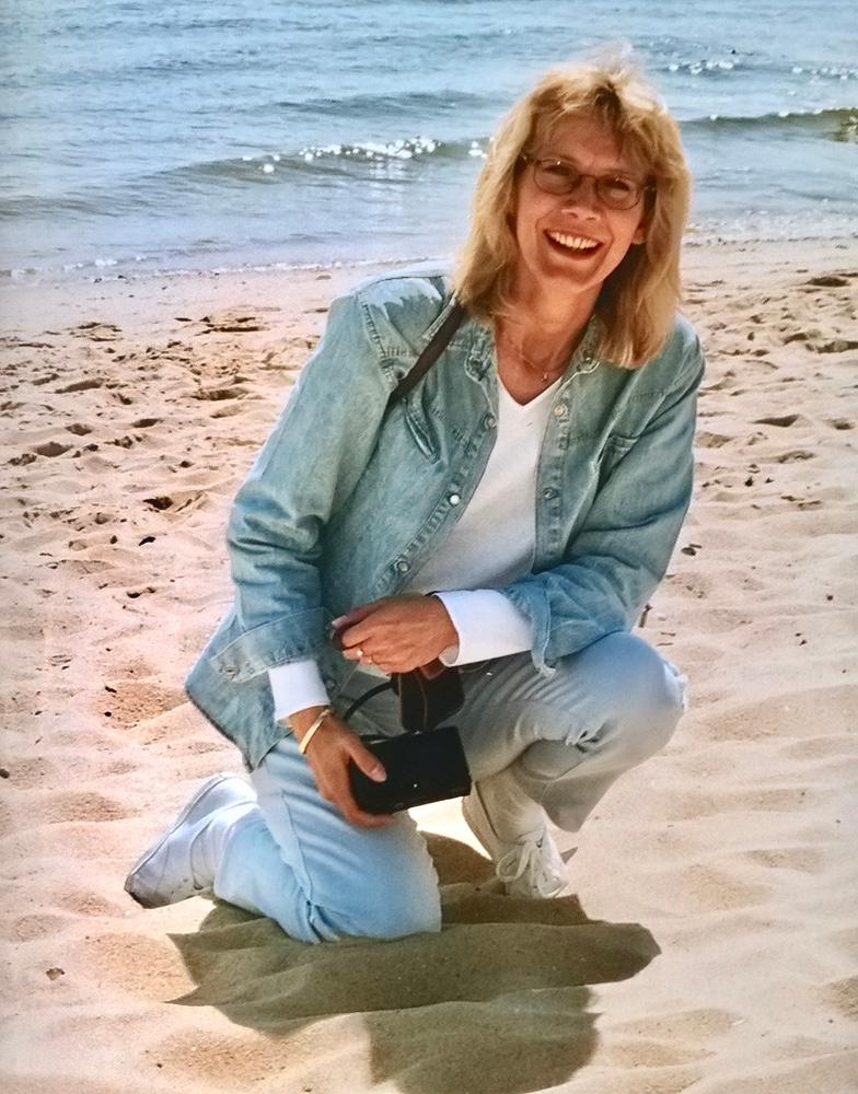 Luzi Erdmann