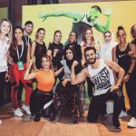 Fitness Influencer Dubai